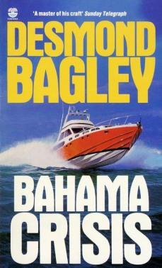 Fontana paperback edition of Bahama Crisis
